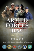 Afrmed Forces Day