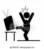 kicking tv