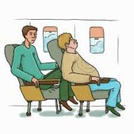 reclined-seat