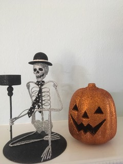 Halloween new skeleton
