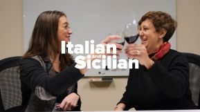 italian vs sicilian